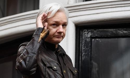 ecuador trao moi tai lieu ve ong chu wikileaks cho my