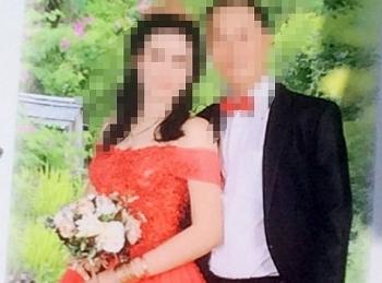 Đang đãi tiệc cưới, cô dâu bị chồng cũ xông vào chém