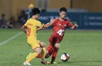 19h ngay 185 truc tiep bong da sai gon fc vs viettel vong 10 v league 2019