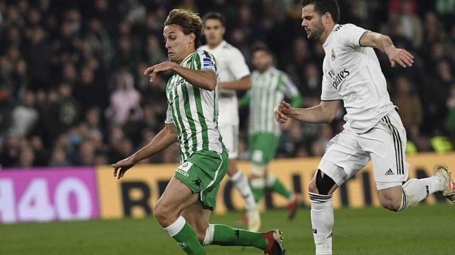 Link xem trực tiếp bóng đá Real Madrid vs Betis (La Liga), 17h ngày 19/5