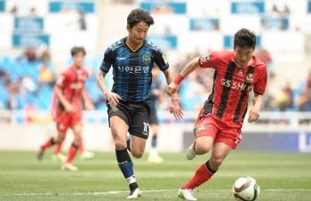 xem truc tiep bong da jeju vs incheon united k league 2019 17h ngay 285