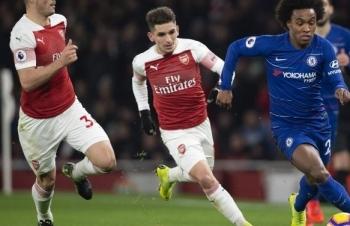 Xem trực tiếp bóng đá Chelsea vs Arsenal (Chung kết C2 Châu Âu)  ở đâu?