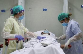 Hơn 4 triệu người nhiễm nCoV toàn cầu