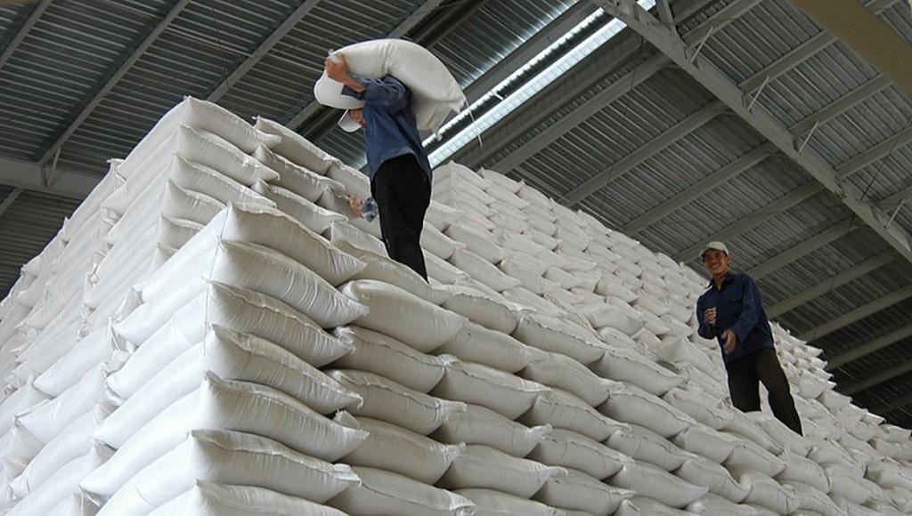 Đấu thầu lại gạo Dự trữ: Giám sát chặt và nâng chế tài