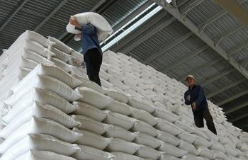 Đấu thầu lại gạo Dự trữ: Giám sát chặtvà nâng chế tài