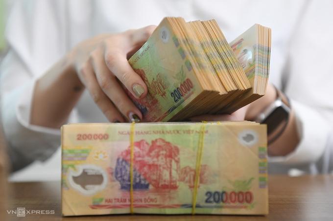 Ngân sách 2019 thâm hụt gần 8,7 tỷ USD