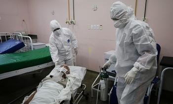 Gần 308.000 người chết vì nCoV toàn cầu
