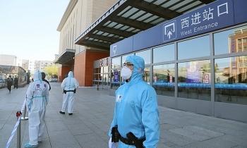 """Sóng lây nhiễm thứ hai đe dọa """"vành đai rỉ sét"""" Trung Quốc"""