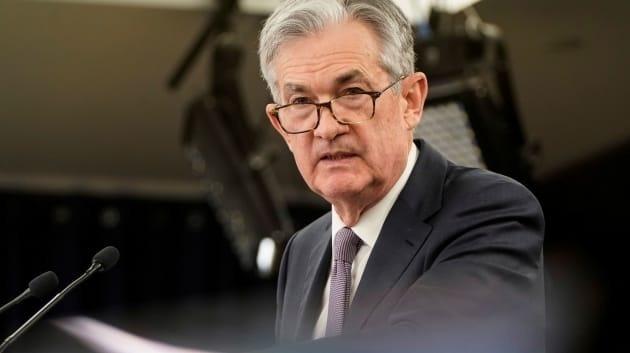 Chủ tịch Fed: 'Có vaccine mới giúp kinh tế phục hồi hoàn toàn'