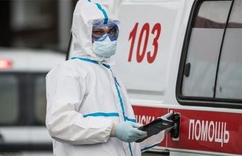 Gần 5,3 triệu người nhiễm nCoV toàn cầu