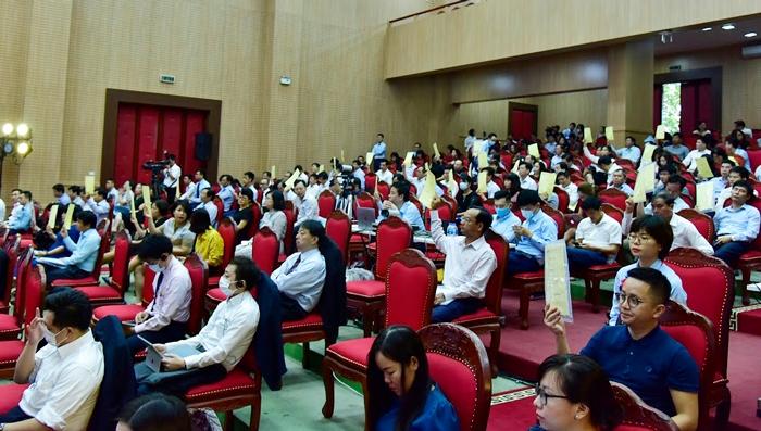 VietinBank tổ chức Đại hội đồng cổ đông thường niên năm 2020