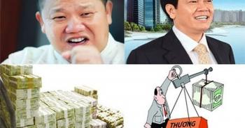 Những công bố bất ngờ về giới đại gia Việt