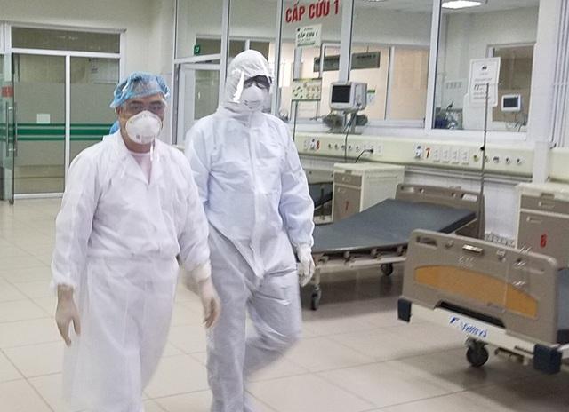 Sáng 24/5: Thêm một ca Covid-19, đã từng điều trị khỏi tại Nga