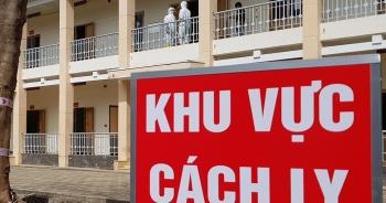 Thêm ca mắc Covid-19 trở về từ Pháp, Việt Nam ghi nhận 326 trường hợp