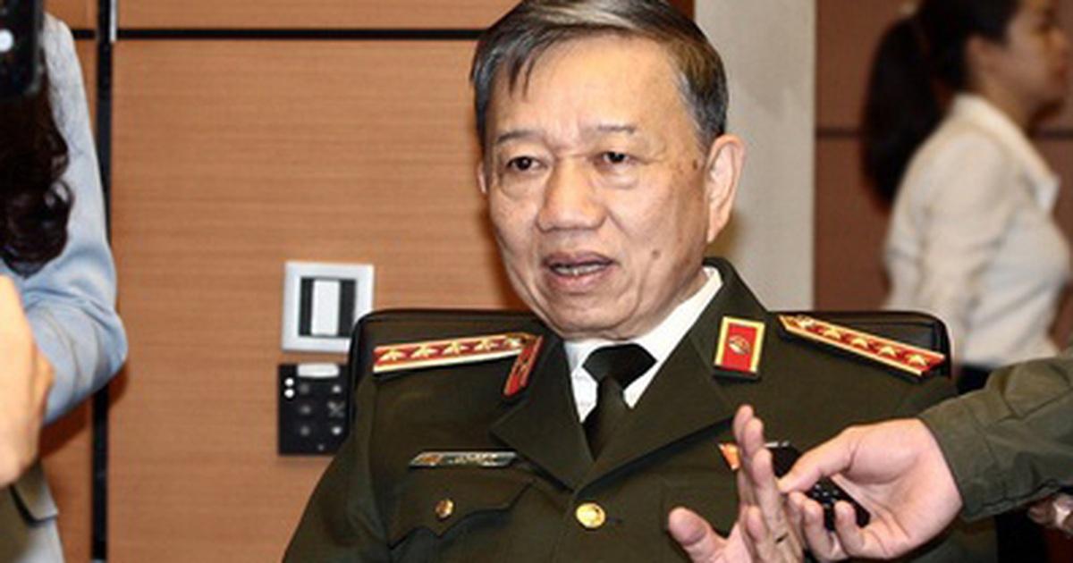 Bộ trưởng Tô Lâm: Việt Nam phối hợp với Nhật Bản điều tra nghi vấn hối lộ