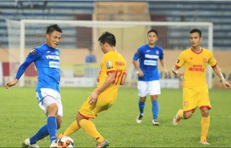 Link xem trực tiếp Quảng Ninh vs Nam Định FC (Cup Quốc gia), 18h ngày 30/5