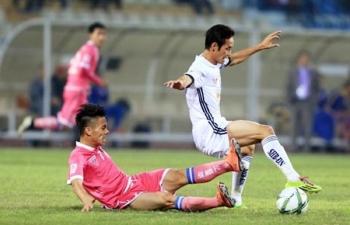 Link xem trực tiếp Sài Gòn FC vs Đà Nẵng FC (Cup Quốc gia), 19h ngày 30/5