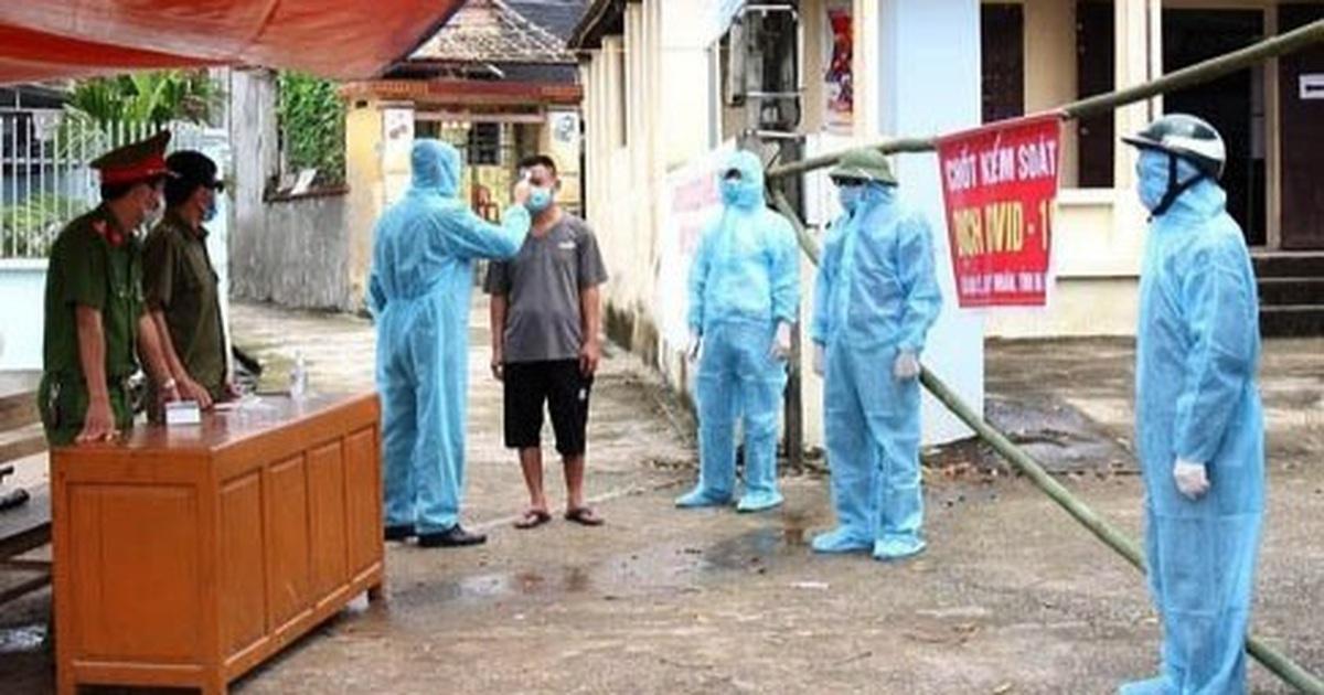 """Bệnh nhân """"siêu lây nhiễm"""" ở Hà Nam có thể bị xử lý hình sự?"""