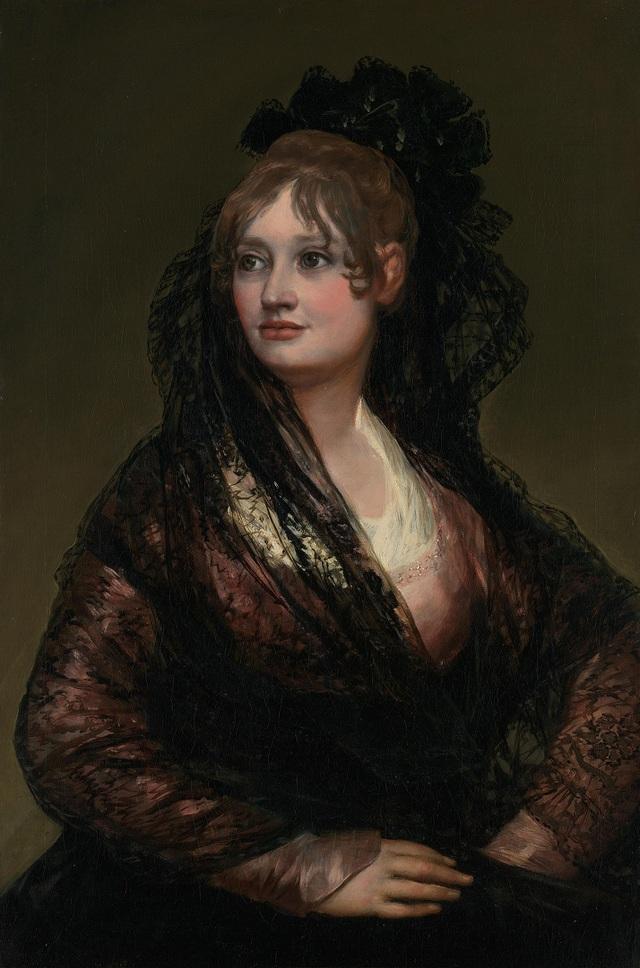 Tại sao lịch sử hội họa hiếm thấy những... nụ cười? - 8