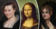 Tại sao lịch sử hội họa hiếm thấy những... nụ cười?