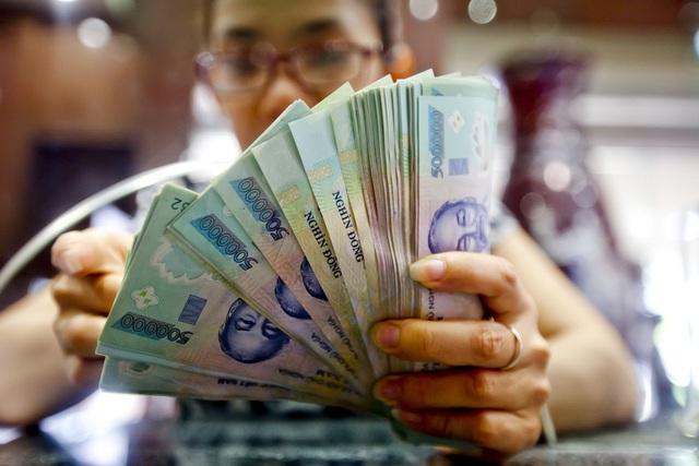 Nhân viên ngân hàng nào thu nhập khủng nhất Việt Nam? - 1