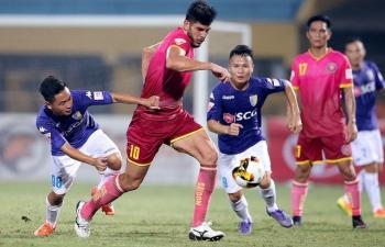 Link xem trực tiếp Hà Nội FC vs Sài Gòn FC (V-League 2021), 17h ngày 2/5