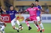 Xem trực tiếp Hà Nội FC vs Sài Gòn FC ở đâu?
