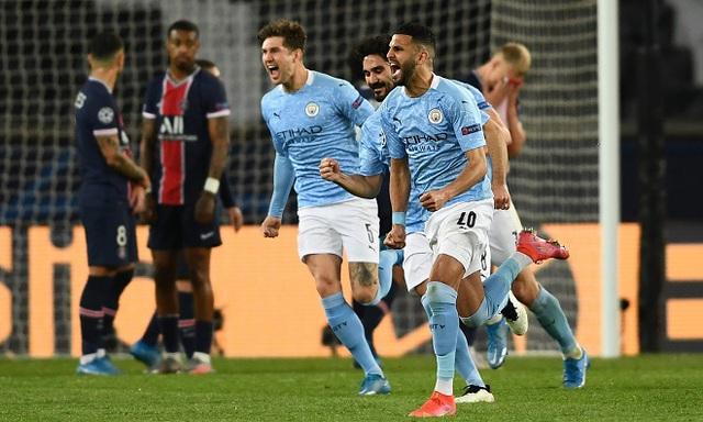Lượt về bán kết Champions League: Siêu nhân có ngăn nổi cuồng phong? - 2