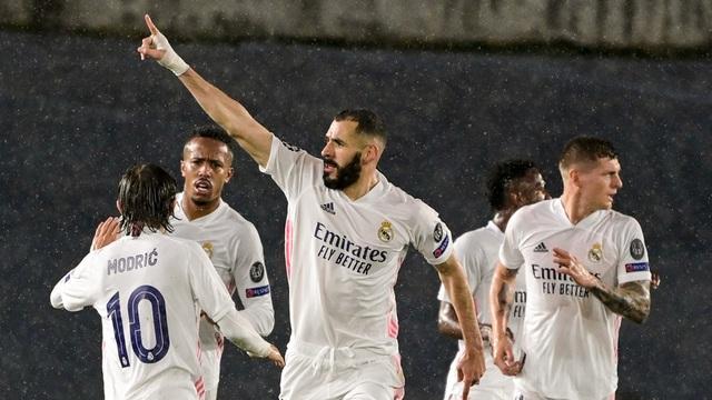 Lượt về bán kết Champions League: Siêu nhân có ngăn nổi cuồng phong? - 3