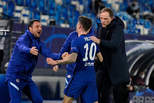 Lượt về bán kết Champions League: Siêu nhân có ngăn nổi cuồng phong? - 4