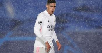 Real Madrid nhận tin sét đánh trước đại chiến gặp Chelsea