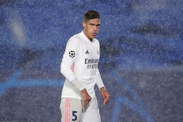 Real Madrid nhận tin sét đánh trước đại chiến gặp Chelsea - 1