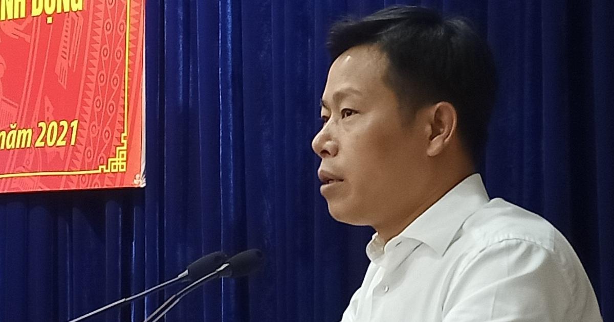 Chủ tịch Cà Mau: Chúng ta nhân văn, nhưng quy định đã có thì cần làm nghiêm