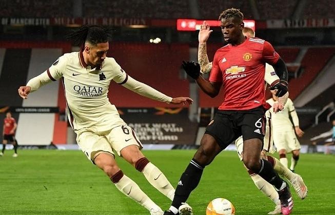Link xem trực tiếp Roma vs Man Utd (Cup C2 Châu Âu), 2h ngày 7/5