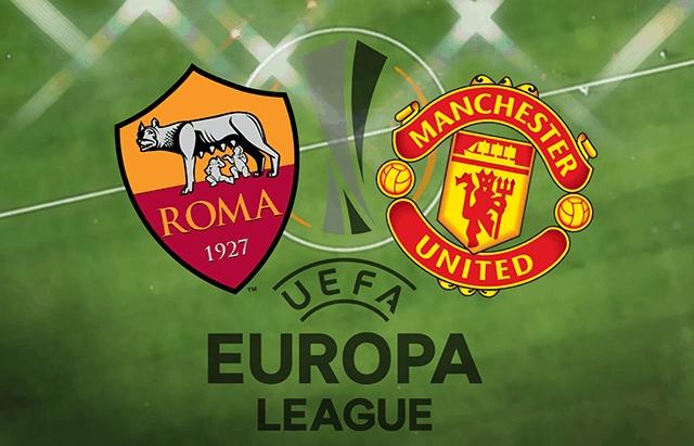 Xem trực tiếp Roma vs Man Utd ở đâu?