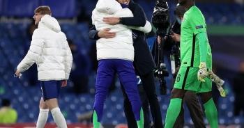 HLV Thoms Tuchel làm nên lịch sử cùng Chelsea tại Champions League