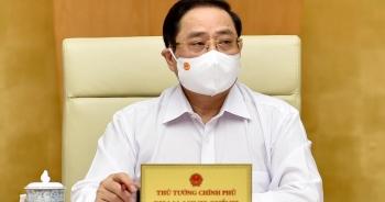 Về lời kêu gọi toàn thể nhân dân của Thủ tướng Phạm Minh Chính