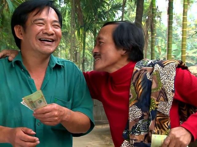 Quang Tèo: Giang Còi bị ung thư, đi diễn cùng tôi nhưng nói không ra hơi… - 2