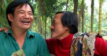 """Quang Tèo: """"Giang Còi bị ung thư, đi diễn cùng tôi nhưng nói không ra hơi…"""""""