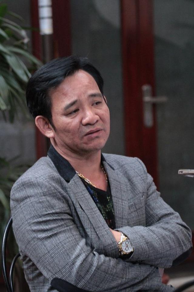 Quang Tèo: Giang Còi bị ung thư, đi diễn cùng tôi nhưng nói không ra hơi… - 3