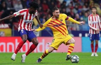 Link xem trực tiếp Barcelona vs Atletico Madrid (La Liga), 21h15 ngày 8/5