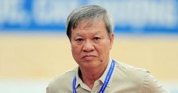 """HLV Lê Thụy Hải: Nhà cầm quân làm """"dậy sóng"""" bóng đá Việt Nam"""