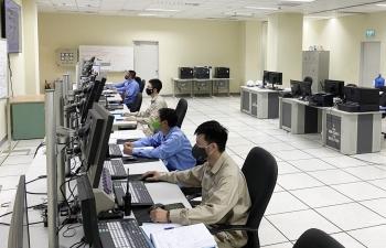 Công ty Nhiệt điện Thái Bình: Rốt ráo triển khai công tác phòng, chống dịch COVID-19