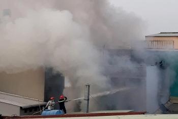 Thủ tướng chỉ đạo khẩn trương điều tra làm rõ nguyên nhân vụ cháy làm 8 người chết tại TPHCM