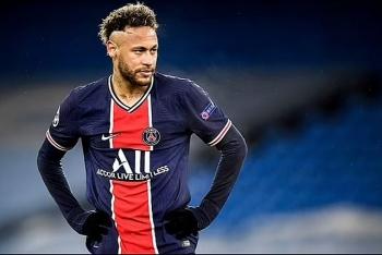 Xua tan tin đồn tháo chạy, Neymar ký hợp đồng ở lại PSG đến năm 2026