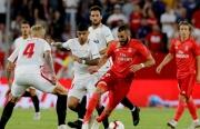 Link xem trực tiếp Real Madrid vs Sevilla (La Liga), 2h15 ngày 10/5