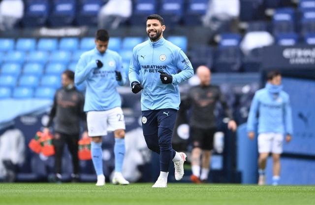 Man City 1-2 Chelsea: Tội đồ Aguero và cú sốc ở phút bù giờ - 13
