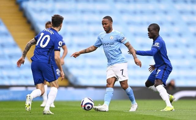 Man City 1-2 Chelsea: Tội đồ Aguero và cú sốc ở phút bù giờ - 11