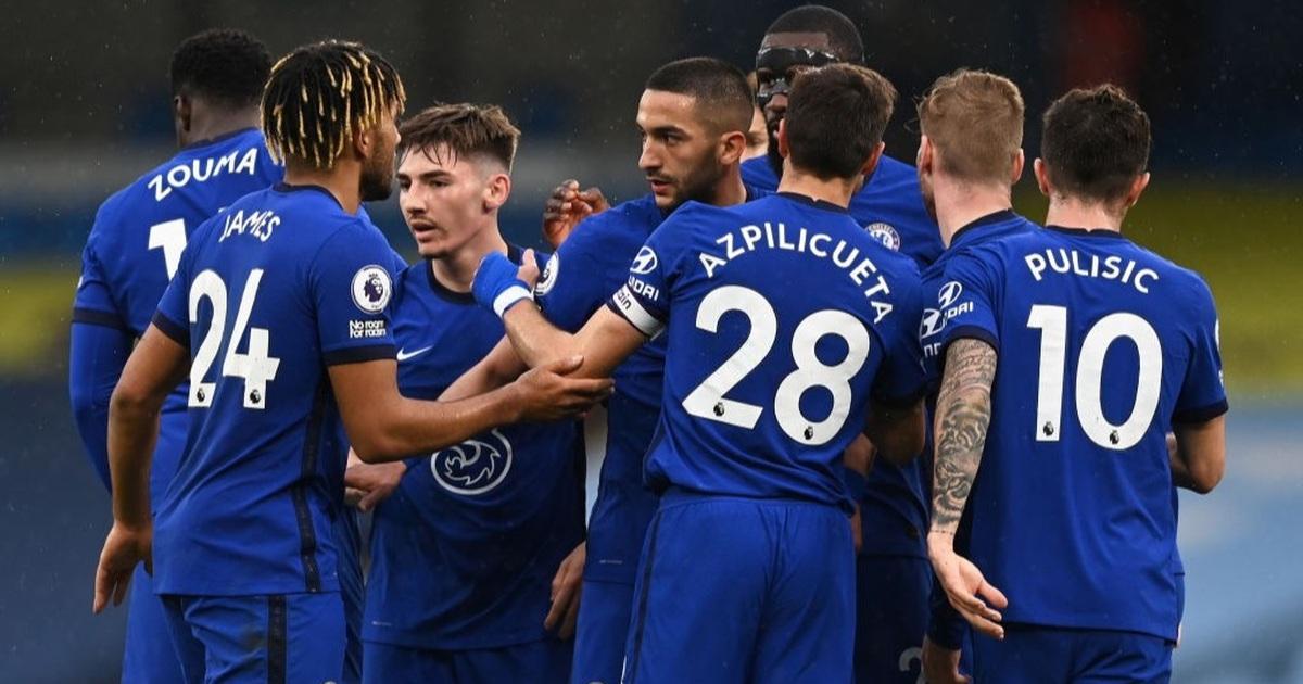 Man City 1-2 Chelsea: Tội đồ Aguero và cú sốc ở phút bù giờ