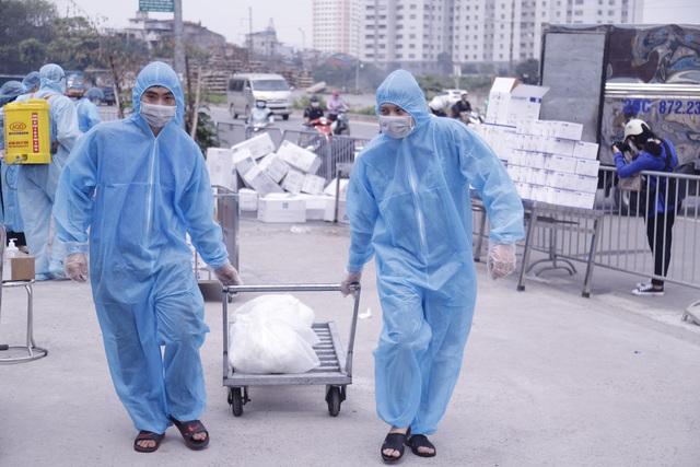Vì sao các biến chủng SARS -CoV-2 đặc biệt nguy hiểm khi vào Việt Nam? - 1